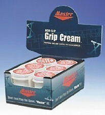 Master Bowling Non-Slip Grip Cream- Case of 12 Jars