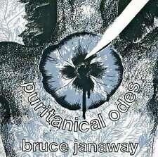 Bruce Janaway-puritanical tandard CD