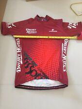 Hincapie Tour Of Missouri Cycling Jersey Size Small S (4937) 366592a76
