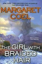 NEW - The Girl With Braided Hair (A Wind River Reservation Myste)