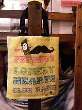 Beatles - Book Bag Peppers - DRAAGTAS/BAG - New (with label)