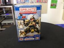 Sprukits- Poseable Figural Model Kit