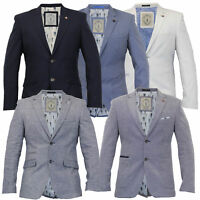 Mens Formal Slim Fit Blazer Jacket By Cavani