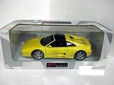 1:18 UT Models Ferrari F355 GTS (Targa) yellow