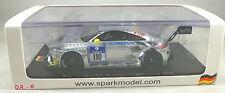 AUDI TT RS #110 Kaiser-Sluis TEAM RAEDER 24H NURBURGRING 2012 pcs 500 SPARK 1:43