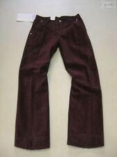Levi's Damen-Bootcut-Jeans niedriger Bundhöhe (en)