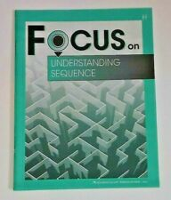 Reading Comprehension Focus On Understanding Sequence Grade 8 9 10 11 12 +