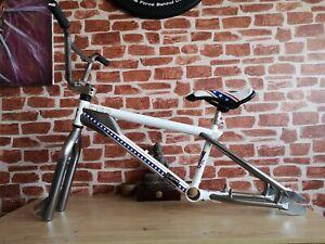 LTD Edition 1998 Hoffman Evel knievel BMX / Frameset.