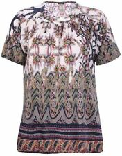 Tunic, Kaftan Cotton Casual Tops & Shirts for Women