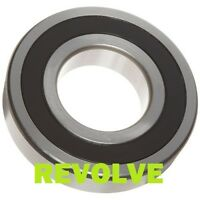 6200 2RS to 6208 2RS Rubber Sealed Bearings - Choose Size - 6200RS - 6208RS