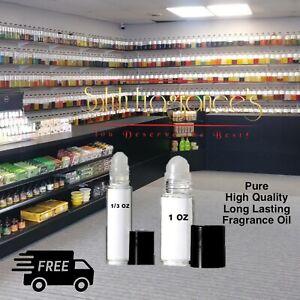 Super Model VS Women's Perfume Fragrance Roll-On Body Oil