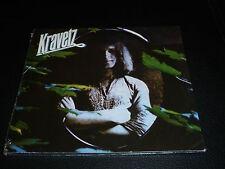 CD.KRAVETZ.72.WITH UDO LINDENBERG/ INGA RUMPF OF FRUMPY.SUPER KRAUTROCK.DIGI.NEU