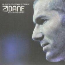 "Mogwai-Zidane: a 21st Century Portait (nuevo) 2 X 12"" Vinilo Lp"