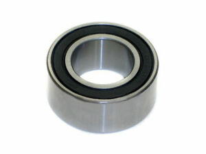 A/C Compressor Bearing fits Ford E100 Econoline Club Wagon 1975-1983 17MBBH