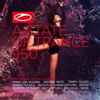 A STATE OF TRANCE 950 (THE OFFICIAL COMPILATION) - BUUREN,ARMIN VAN  2 CD NEUF