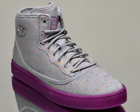 Jordan Jasmine GG youth girls lifestyle casual sneakers grey purple 768927-008