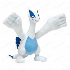 Pokemon Lugia 12 Inch Toddler Stuffed Plush Kids Toys XXXR