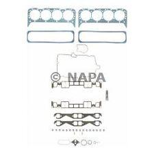Engine Cylinder Head Gasket Set-4WD NAPA/FEL PRO GASKETS-FPG HS7733PT16