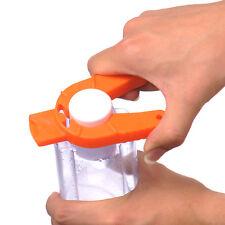 Mini Jar Can Opener for Opening Bottles Super Practical Portable Bottles Opener
