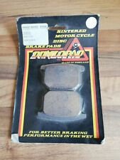 Front brake pads for Suzuki GSX1100 GSX1100s