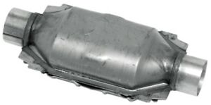 Catalytic Converter-Ultra Universal Converter Walker 93239