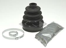 Faltenbalgsatz, Antriebswelle für Radantrieb Vorderachse SPIDAN 25542