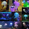 Aquarium Glowing Quallen Jellyfish Fisch.Tank Dekoration Aquarien Ornaments Deko