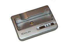 Casio USB Cradle ca-24 Station d'accueil pour Exilim * 8