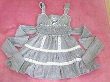 TRALALA de LIZ LISA Dress Lolita Hime Gyaru shibuya109 Very Cute (a436)
