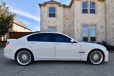 2012 BMW 7-Series B7 ALPINA SWB
