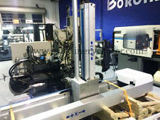 Yushin Robot '09 for Injection Molding Machine RAII-A-1800S-CT
