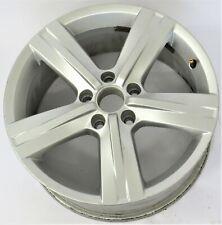 VW Passat Alloy Wheel B7 Five spoke 7.5J 5x112 ET47 3AA601025E EB7573