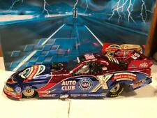 Action 2005 Robert Hight AAA Rookie of the Year NHRA Funny Car 1/24 Color Chrome