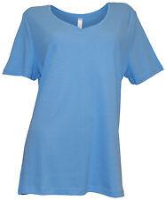 Sheego Damenblusen, - tops & -shirts aus Baumwolle