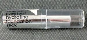 Neutrogena Hydrating Foundation Stick Hyaluronic Acid Classic Ivory #10 8.2g New