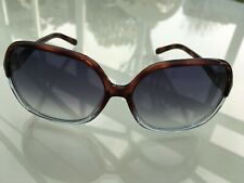 Authentic Oversized Statement Furla Sunglasses