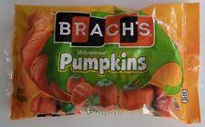 NEW 2021 Stock Brach's Pumpkins Mellowcreme 11 oz Bag FREE WORLDWIDE SHIPPING