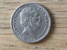 10 Cent 1855  Z. Fr.