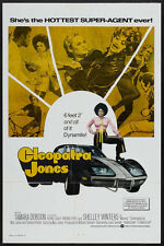 24X36Inch Art CLEOPATRA JONES Movie Poster Blaxploitation Sex XXX P41