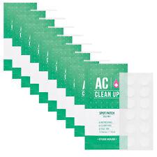 Etude House AC Clean Up spot patch 12 patches /1 sheet * 10pcs WholeSale