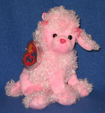 TY DUCHESS the DOG -  2.0 BEANIE BABY - MINT with MINT TAG - UNUSED CODE