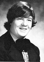 NATHAN LANE High School Yearbook SENIOR Year LION KING BIRDCAGE MOUSE HUNT
