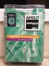 New AMD Athlon XP 2500+ 1.83 GHz Socket 462/A Processor - Factory Sealed!
