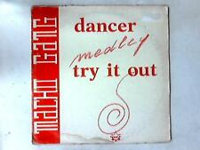 Danseuse MEDLEY Try it out 12 in (environ 30.48 cm) (Macho Gang - 1987) Macho 12.02 (ID:15317)