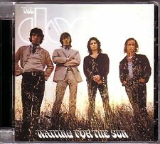 CD (NUOVO!) Doors Waiting For The Sun (rem. +5 HELLO I LOVE YOU Spanish CARAV mkmbh