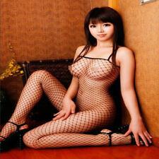 Sexy Lingerie Fishnet Body stockings Dress Underwear Babydoll Sleepwear NY246B