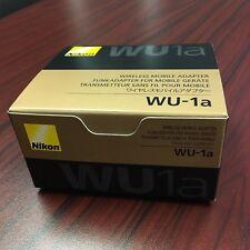 Brand New Nikon Wu-1a made in Japan