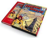 Forbidden Worlds Volume 7 Slipcase HC Golden Age Sci-Fi ACG PS Artbooks 2014 OOP