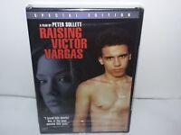 Raising Victor Vargas (DVD Region 1, Widescreen Special Edition) NEW Many Extras