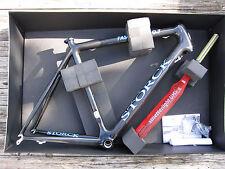 Storck 57cm Fascenario 0.7 Carbon Frame Road Bicycle